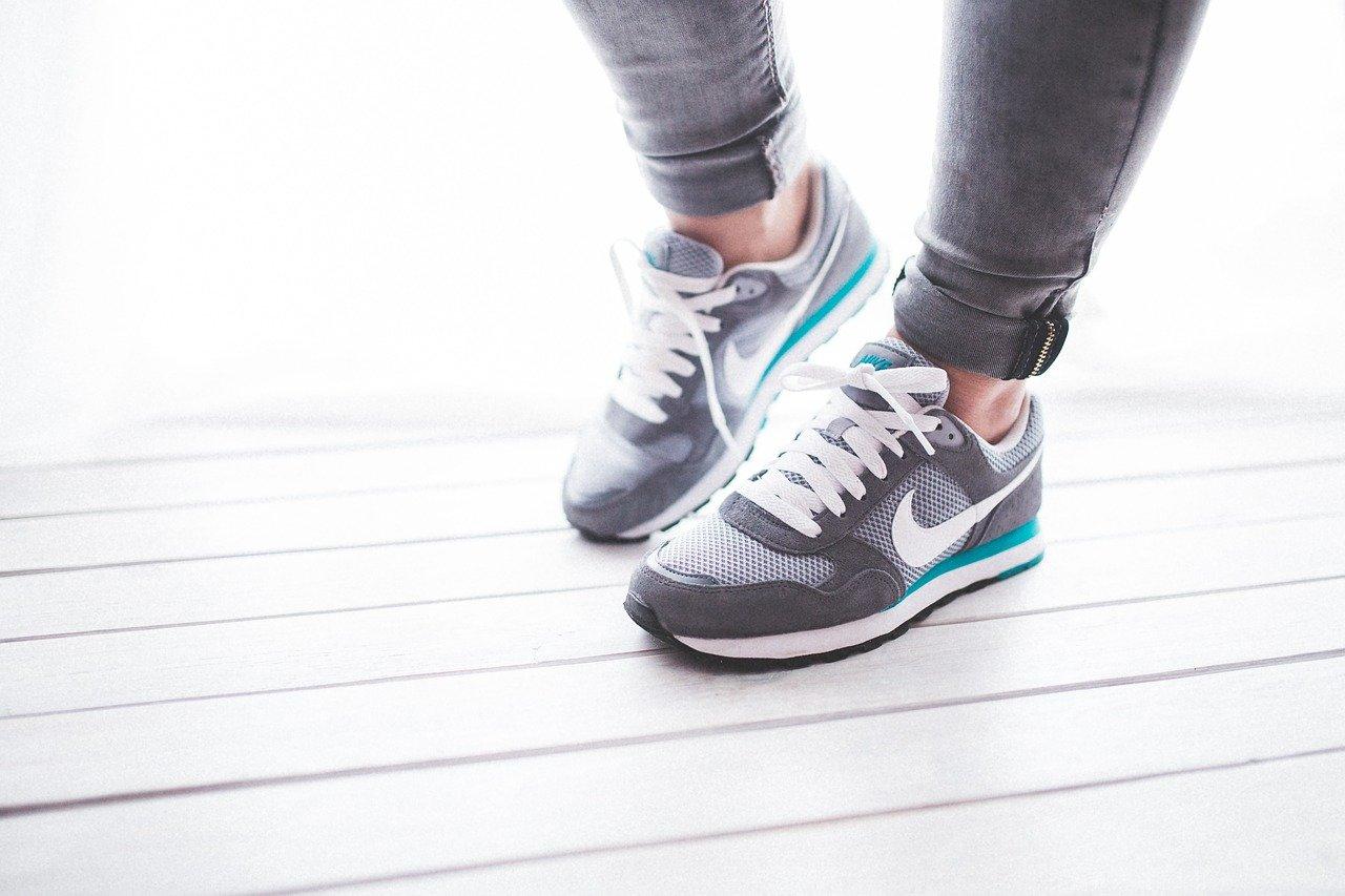 Jak dobrać obuwie sportowe?