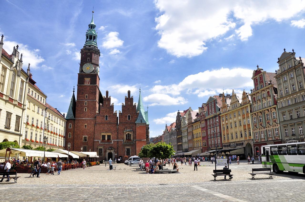 Wrocław na weekend – 15 atrakcji, które warto zobaczyć