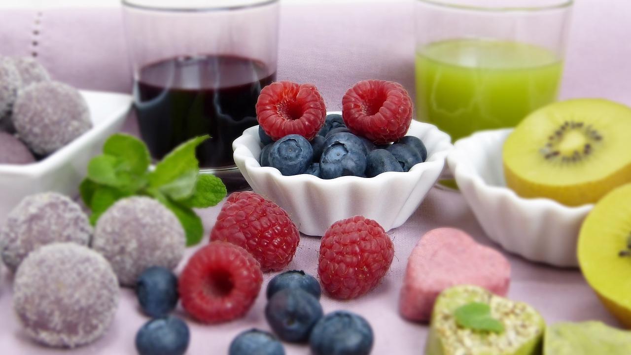 Racjonalne żywienie, czyli jak zadbać o zdrowie?